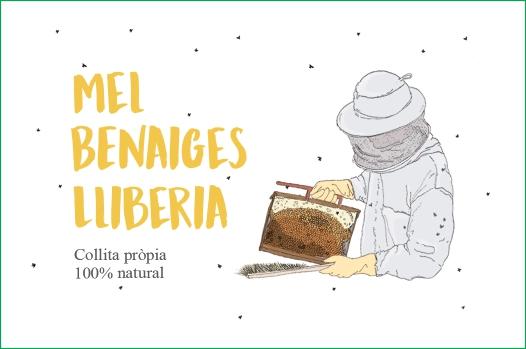 Mel Benaiges Lliberia