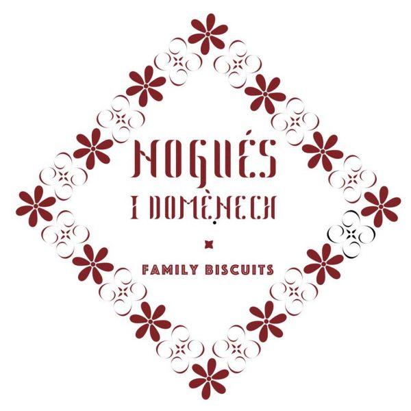Nogués i Domènech Family Biscuits