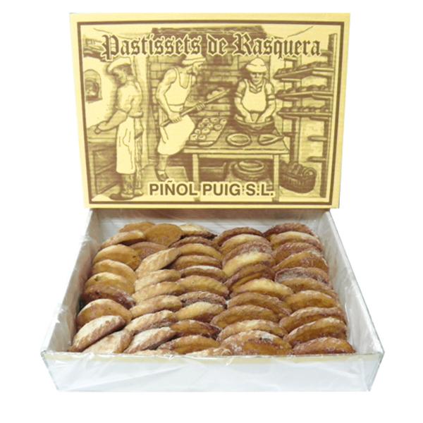 Pastissets Piñol Puig